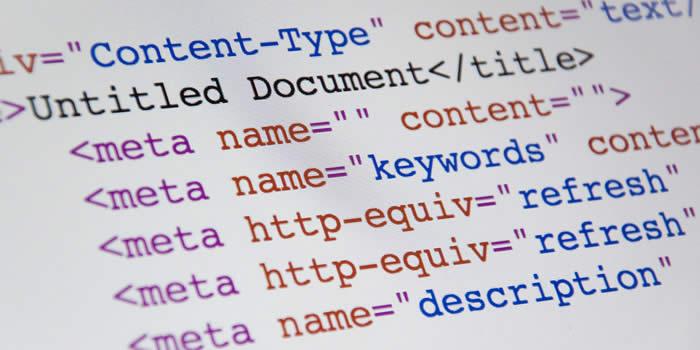 รวม html meta tag พร้อมความหมาย