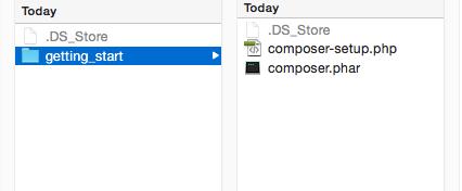 ติดตั้ง-php-composer-และ-Laravel