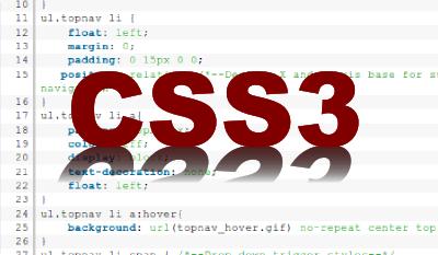 CSS3-เทคนิค-เขียนเว็บ