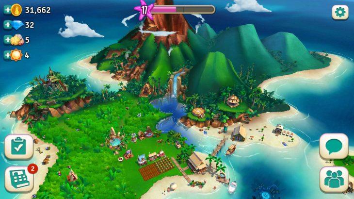 เกมส์ปลูกผัก-FarmVille-Tropic-Escape-3