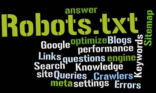 วิธีสร้างไฟล์-robots.txt