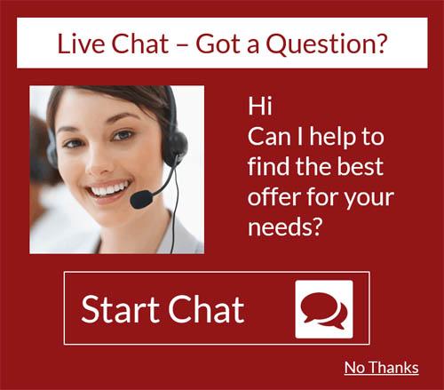Live Chat สำหรับเว็บไซต์