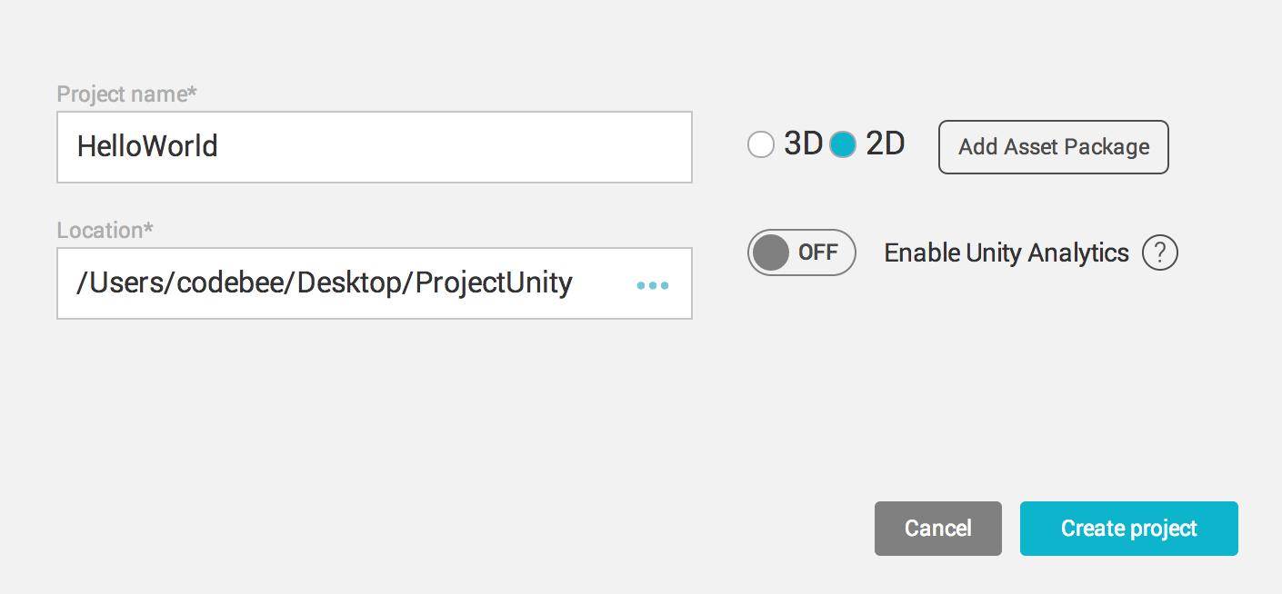 สอน-unity3d-เริ่มต้น