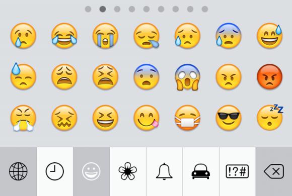 บันทึก Emoji ด้วย MySQL ได้ทั้งใน iOS และ Android