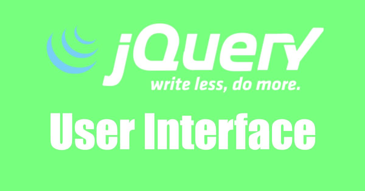 วิธีทำลากและวางไอเทม Drag & Drop Image หรือ Div ด้วย jQuery UI