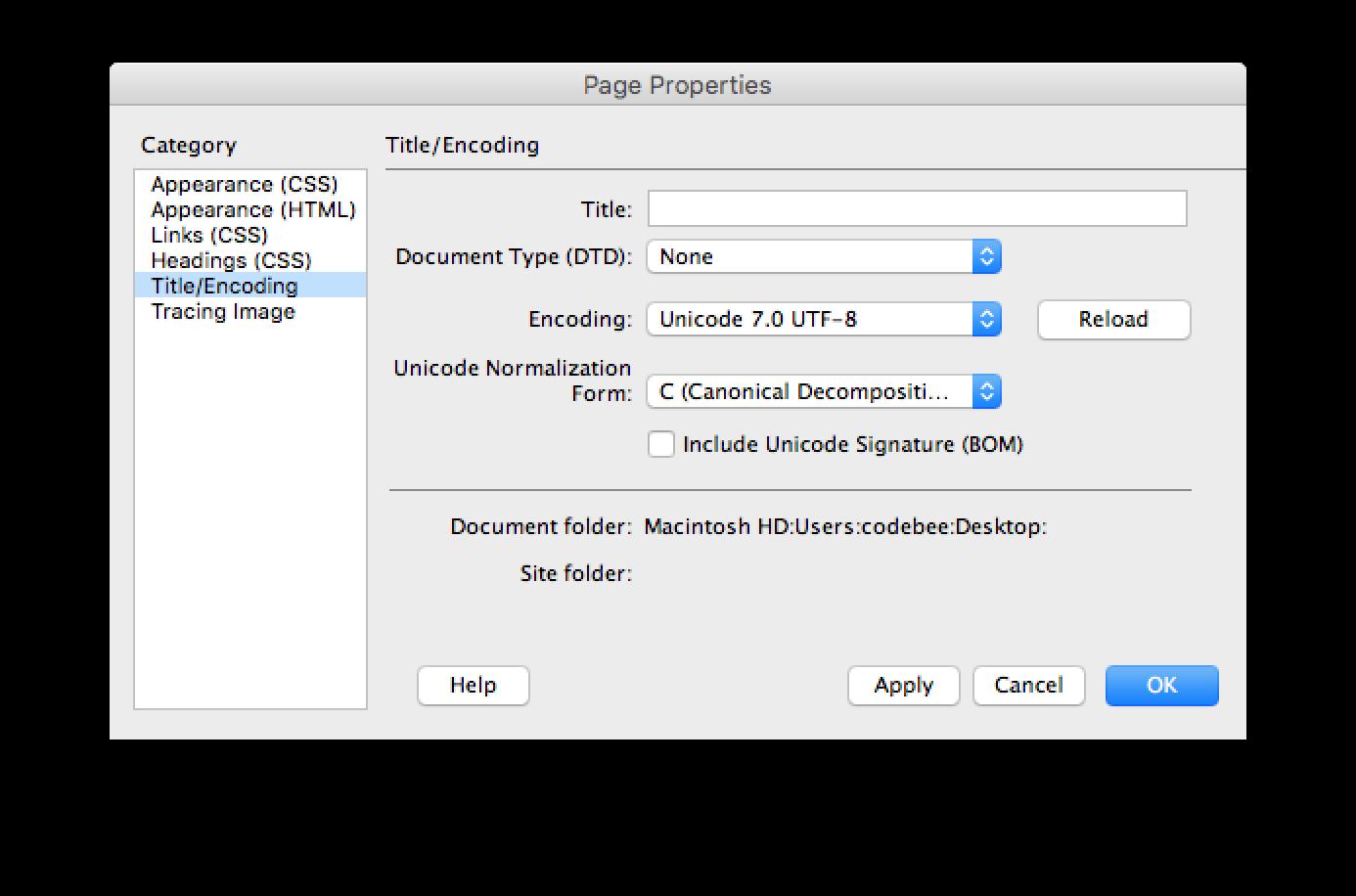 วิธีแปลงไฟล์ให้เป็น-utf8-ด้วยโปรแกรม-dreamweaver