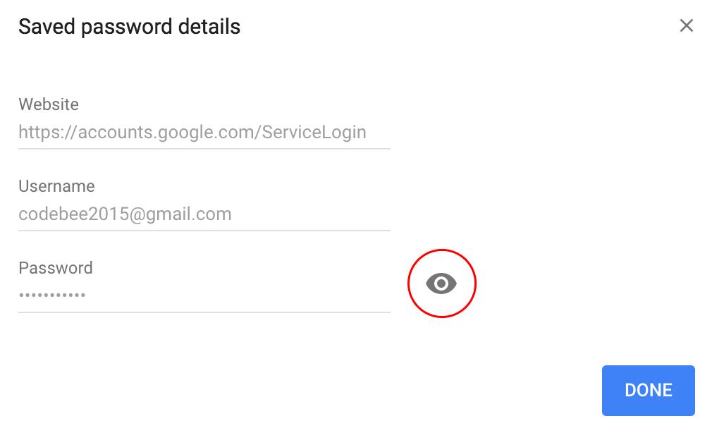 ลืมรหัสผ่าน facebook