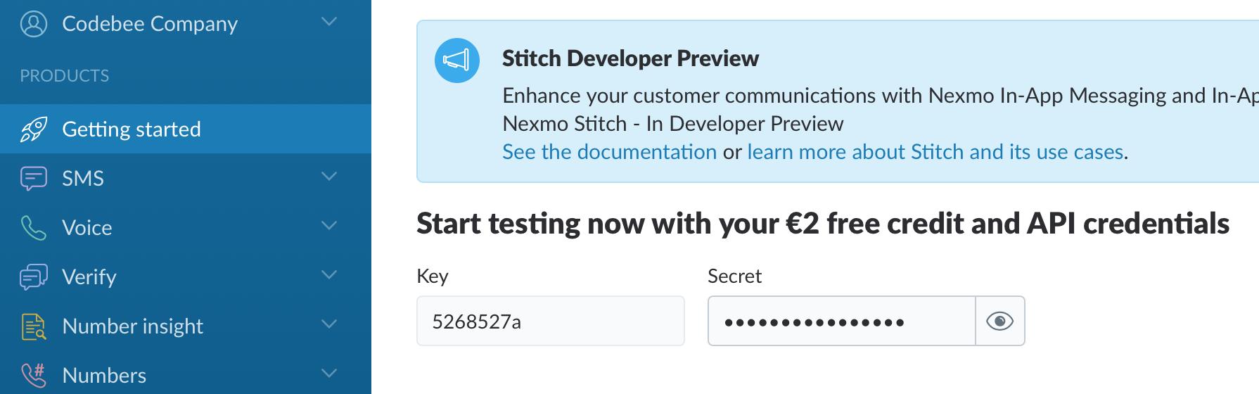 PHP-ส่งข้อความเข้ามือถือ